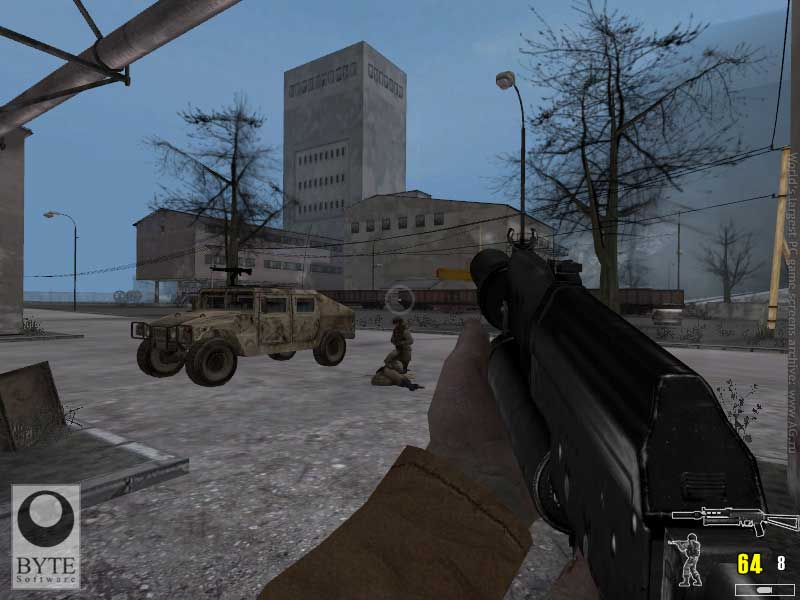 Спецназ-2-1