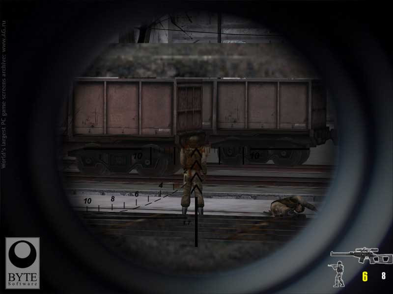 Спецназ-2-2