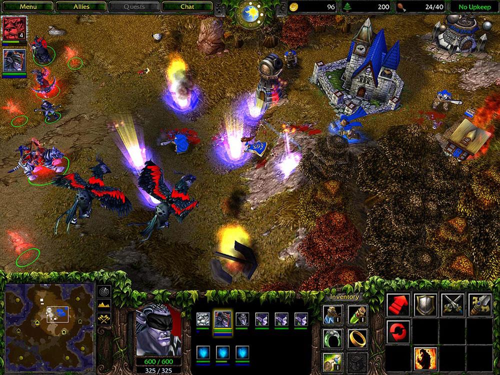 Warcraft-4