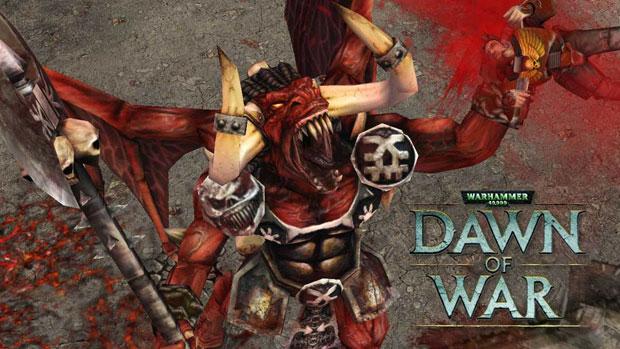 Warhammer-40