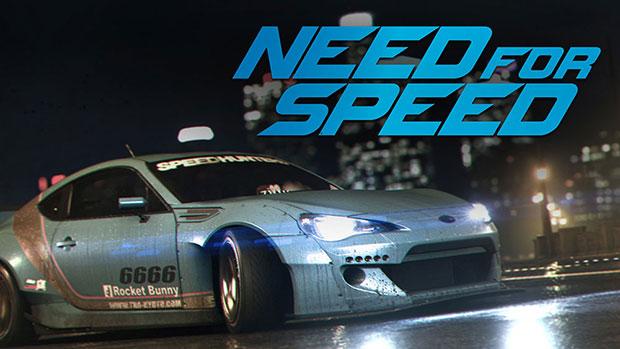 need for speed серія ігор