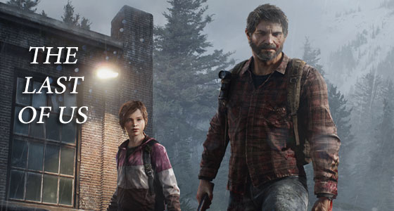 The Last of Us (Одні з нас) | gameshare.com.ua - ігровий підхід