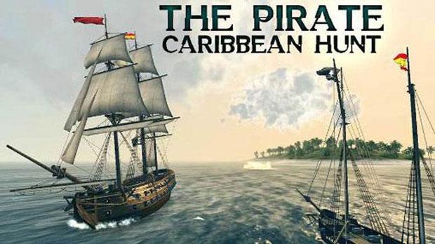 The-Pirate-Caribbean-Hunt-0