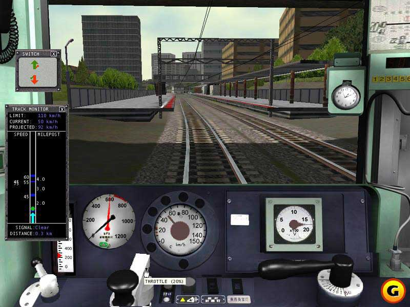 Microsoft-Train-Simulator-2