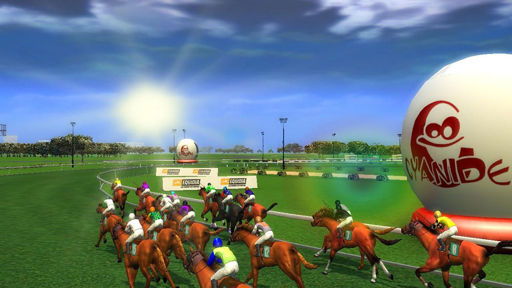 Horse-Racing-Manager