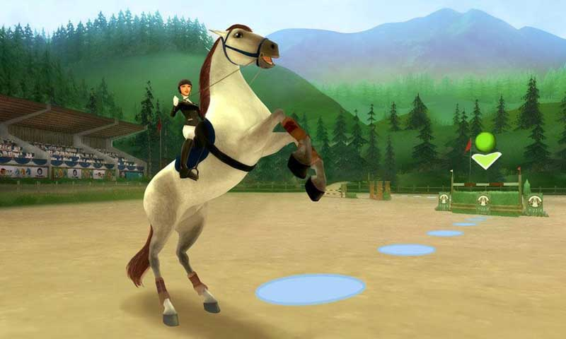 Horsez-Стань-чемпионом-3