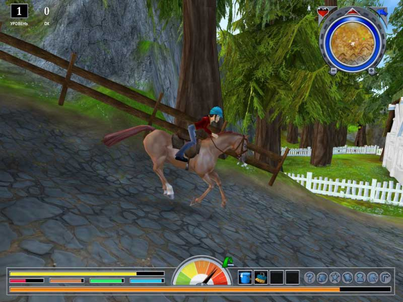 Starstable-Spring-Riders-2