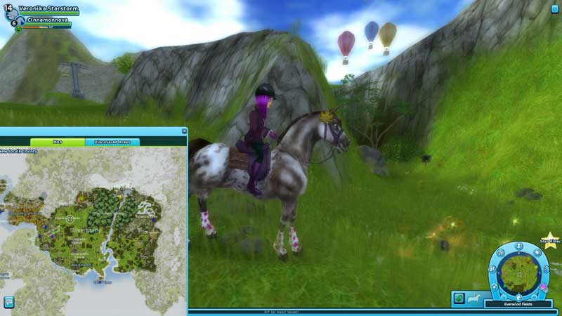 Starstable-Spring-Riders-3