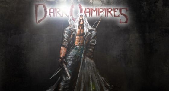 ИГрв в которой нужно убивать вампиров