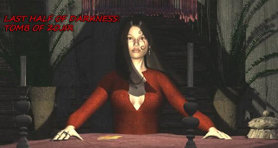 Интересная игра про вампиров где надо решать головоломки
