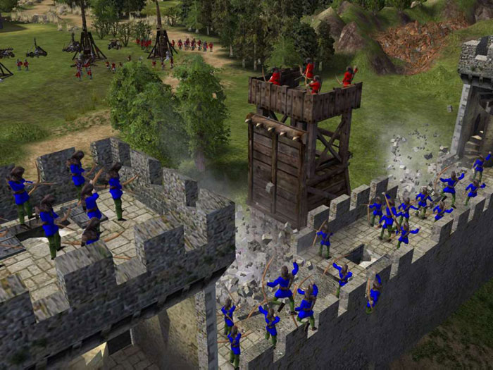 Stronghold-2
