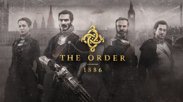 the order 1886 дата выхода, геймплей игры, трейлер