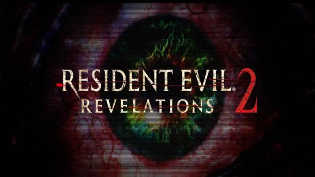 Resident Evil: Revelations 2 дата выхода игры, системные требования, геймплей и видео по игре