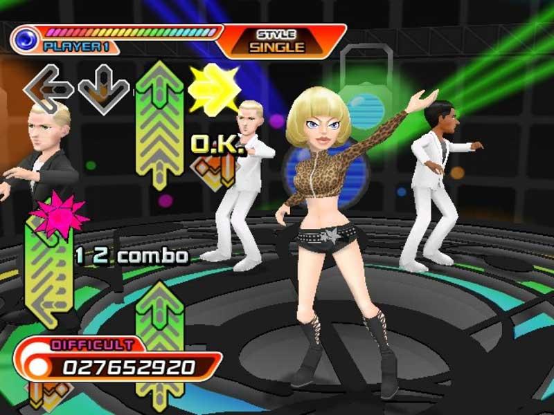 Dance-Dance-Revolution-1