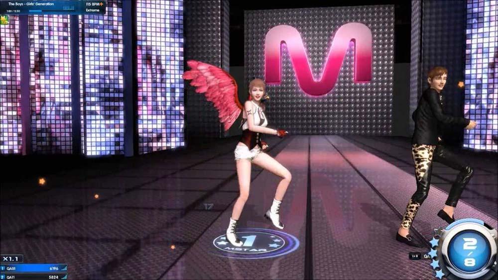 M-Star2