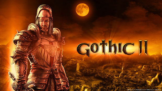 Gothic-21