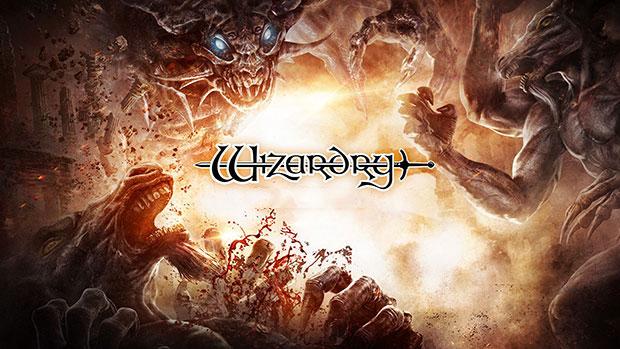 Wizardry11