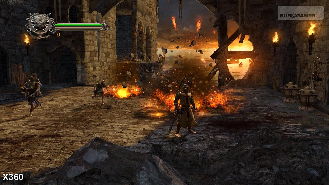 Dante's Inferno11