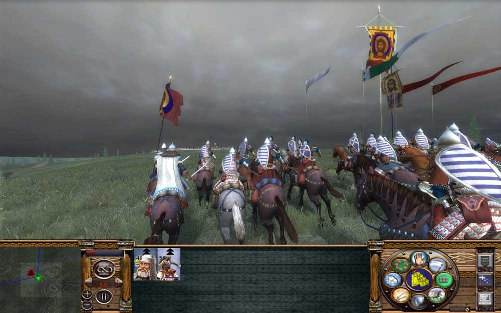 Русь-Total-War-2