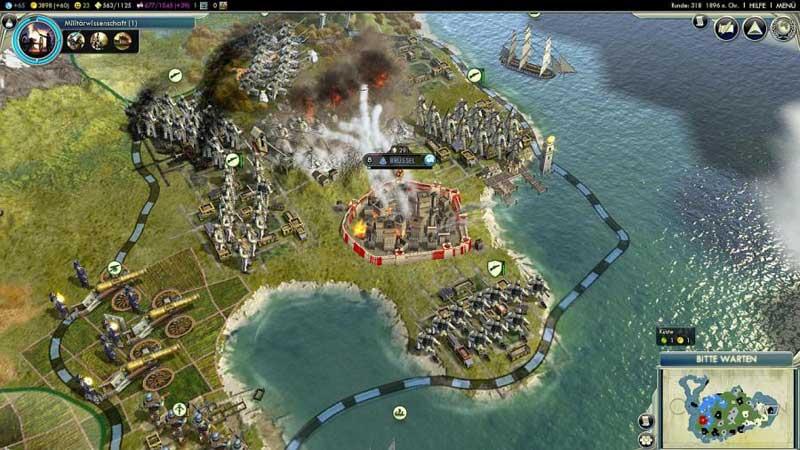 Civilization-2