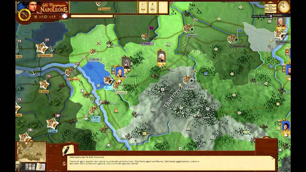Napoleon's-Campaigns