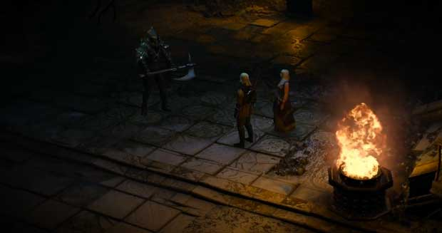Прохождение ведьмак 3 Велен на ощупь