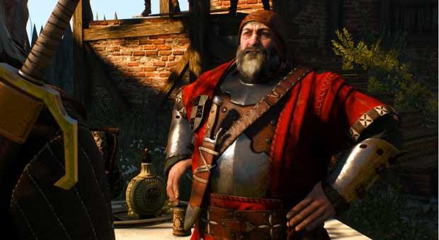 Прохождение ведьмак 3 дела семейные и кровавый барон