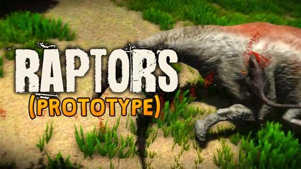 бродилка про динозавров на ПК Без драк