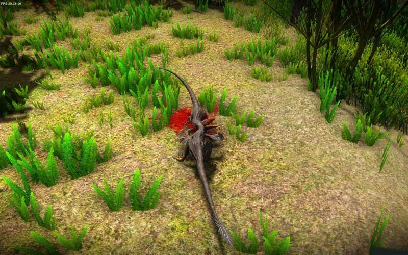 Raptors--Be-a-Dinosaur-1