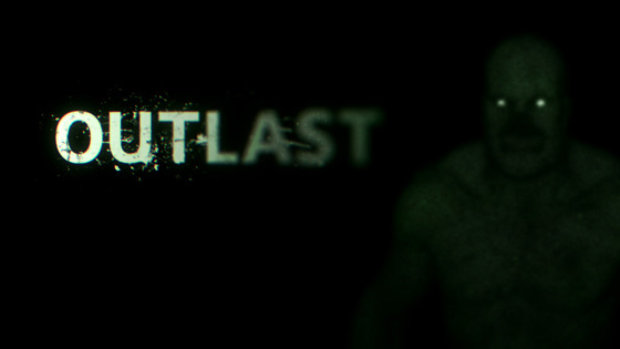 Outlast игра