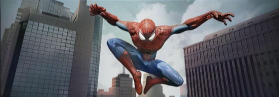 новый человек паук 2 прохождение