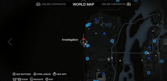Watch Dogs расследование