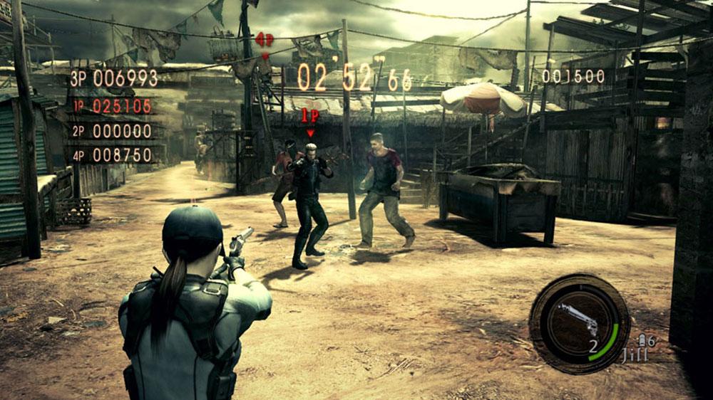 Resident-Evil4