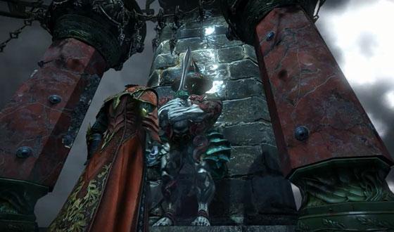 Castlevania Lords Of Shadow 2 прохождение игры