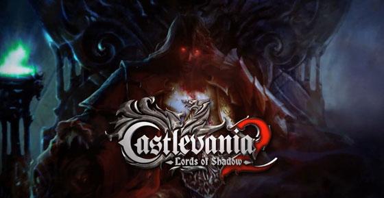 прохождение Castlevania Lords Of Shadow 2