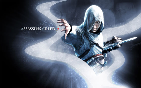 assassins creed 5 дата выхода