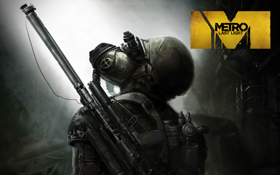 Metro: Last Light | gameshare.com.ua - ігровий підхід