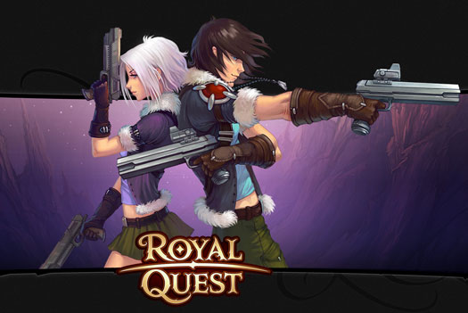 Royal Quest | gameshare.com.ua - ігровий підхід
