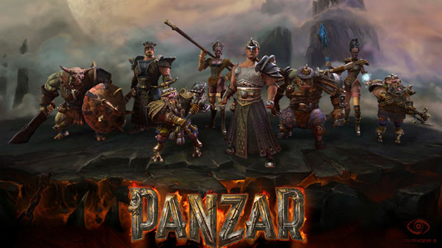PANZAR-Forged-by-Chaos-0
