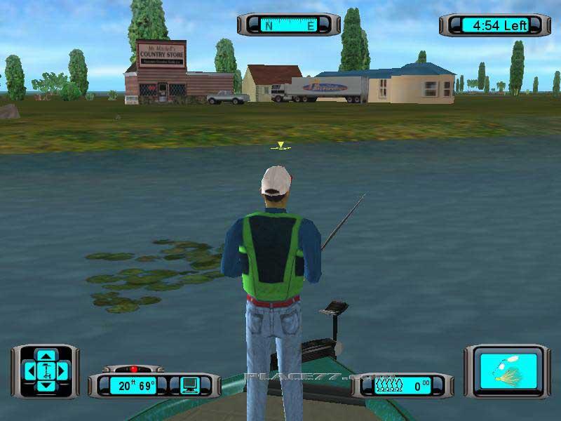 Pro-Bass-Fishing-2003-1
