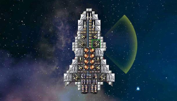 StarDrive-3