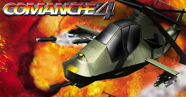 Comanche-0