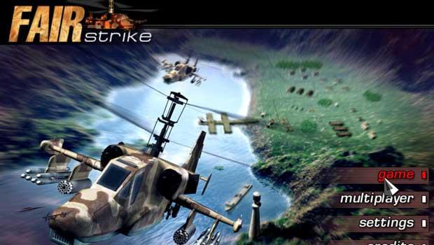 Fair-Strike-4