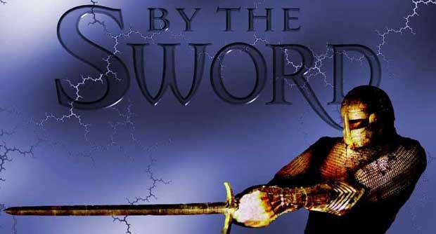 Игра про фехтование мечом