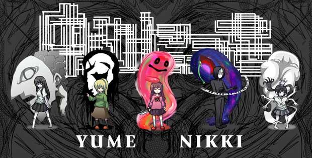Yume-Nikki-0