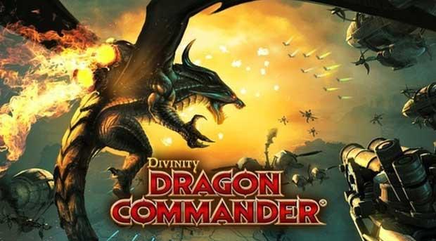 стратегия с драконами на ПК