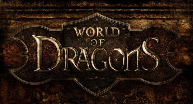 всадники на драконах