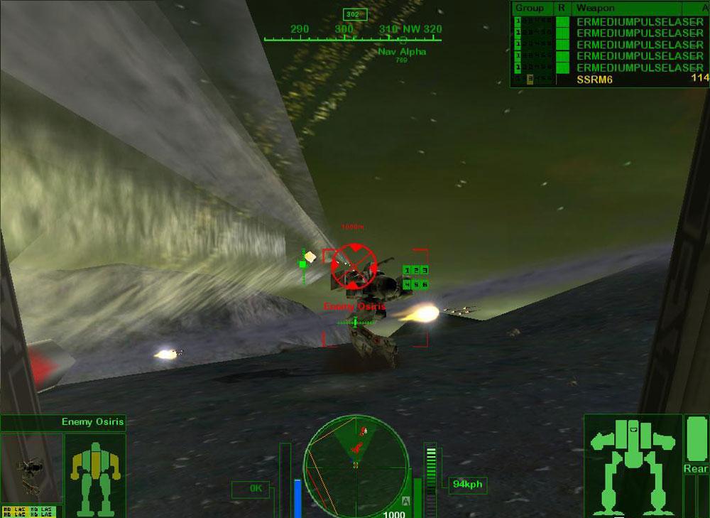 MechWarrior-2