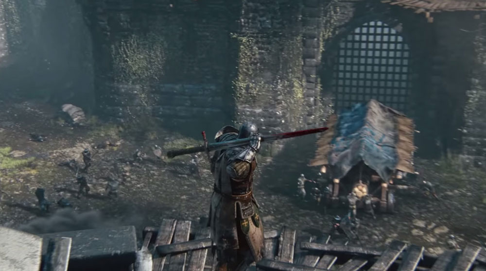For-Honor4