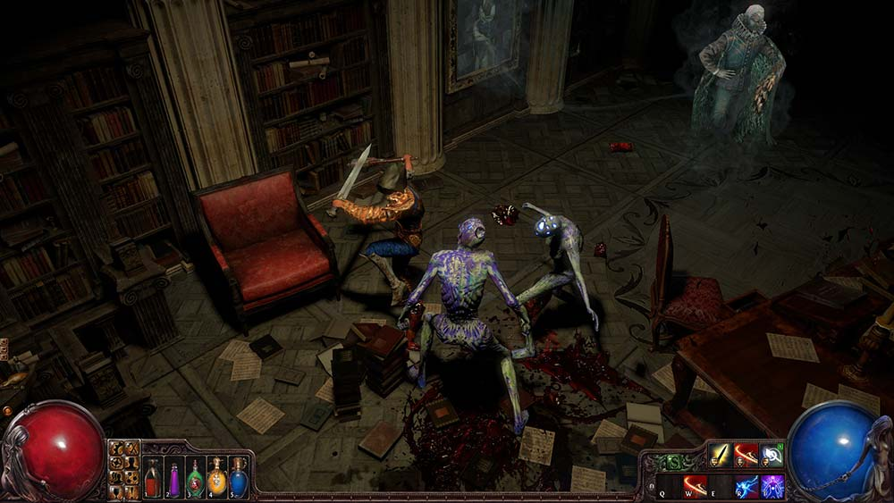 Path-of-Exile3
